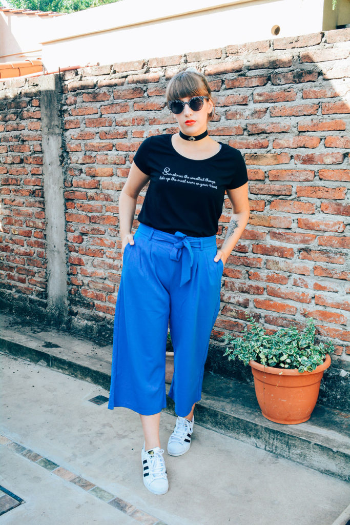 #OOTD: What do I find so attractive about the blogging industry?